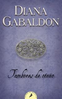 FORASTERA-4-TAMBORES-DE-OTOÑO-Diana-Gabaldon-audiolibro