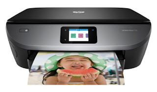 HP ENVY Photo 7155 Printer Driver Download
