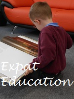 The Ersatz Guide To Expat Education