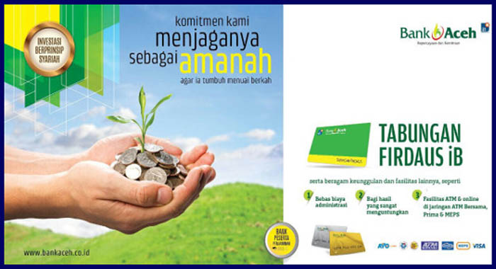 sms banking bank aceh