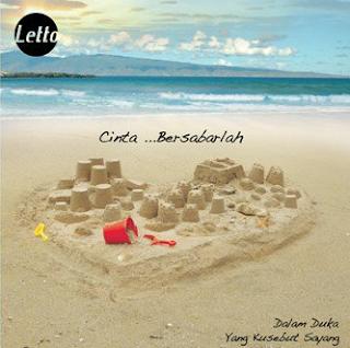 Download Lagu Letto Mp3 Cinta Bersabarlah Full Album Lengkap Terbaru