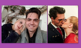 Power of love: Κοπιδάκης – Αργυρώ: Η νέα τους φωτογραφία και οι αντιδράσεις των followers!