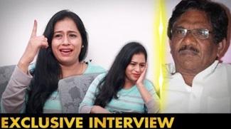 Actress Vishalini Interview | Kaala