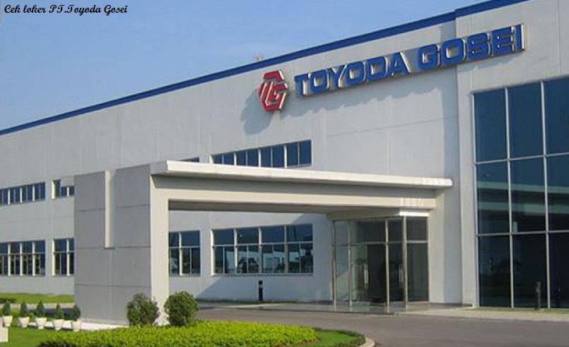 Lowongan kerja Cibinong Bogor PT Toyoda Gosei Safety Systems Indonesia (TGSSI) 2018