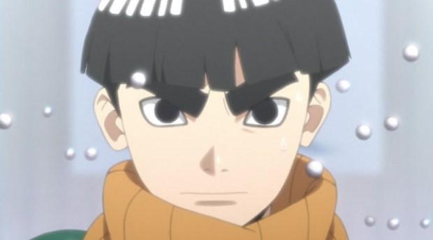 Boruto - Naruto Next Generations Episode 70 Sub indo
