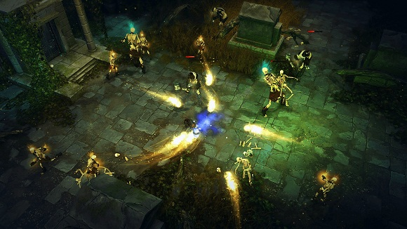 victor-vran-pc-screenshot-www.ovagames.com-3
