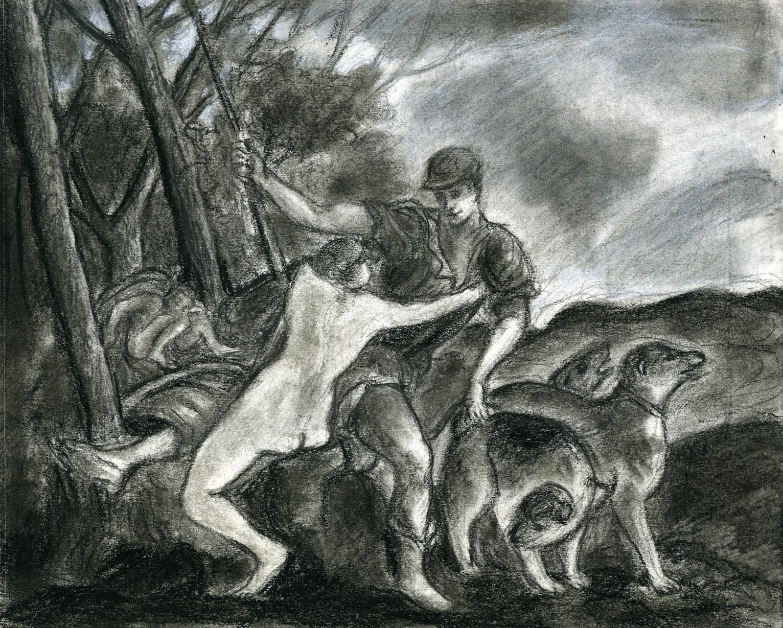 Art Of Janet Kozachek Foolish And Hopeless Love