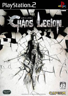 Chaos Legion (PS2) 2003