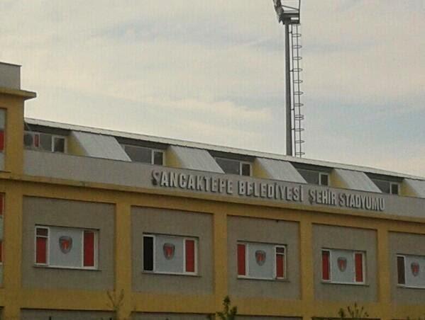 Hakan Şükür Stadyumu, Sancaktepe Şehir Stadyumu oldu