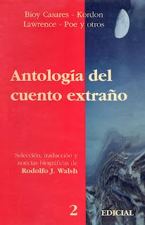 ANTOL CUENTO EXTRAÑO 2