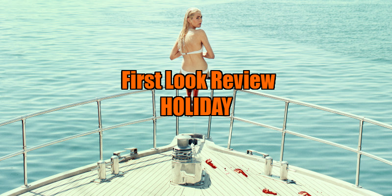 holiday isabella eklof review