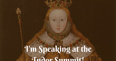 Register for Free: The Tudor Summit on 3rd and 4th September