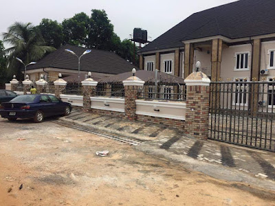 Bricks and stones for sale in Enugu