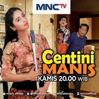 Dewi Perssik - Halalin Aku (OST. Centini Manis)