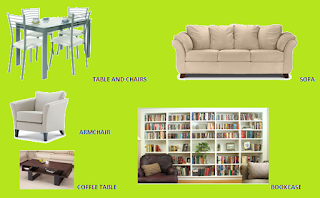 La lechuza dice shhh my house rooms items tools and for Diferencia entre halla y living room