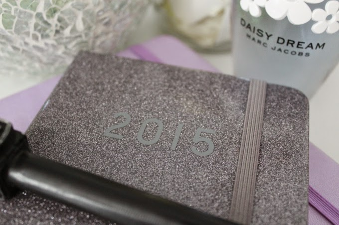 2015 Goals | Life, Blog, Beauty | Cate Renée