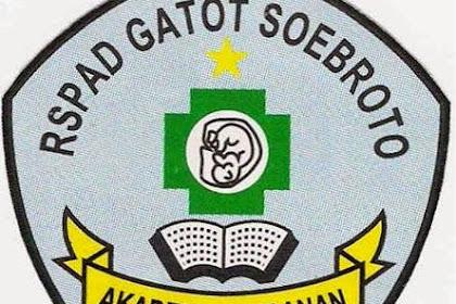 Pendaftaran Mahasiswa Baru (AKBID RSPAD Gatot Soebroto-Jakarta) 2021-2022