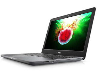 Dell Inspiron 15 5566 BIOS Update