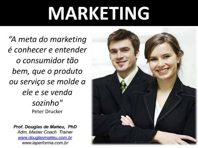 Aula Fatec Marketing