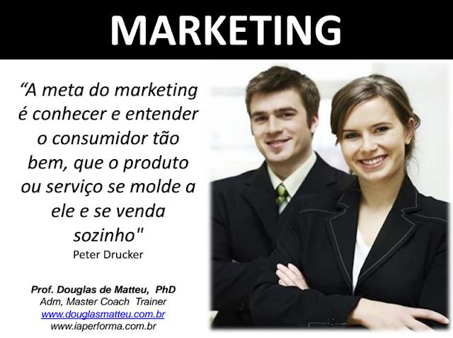 Aula Fatec Marketing