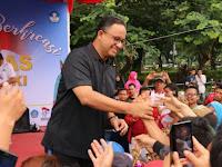 Siswa PAUD di Jakarta Dapat Makanan Gratis, Mulai 2018