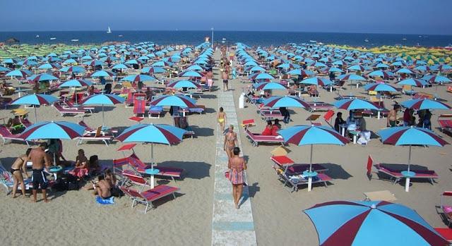 Roteiro de 2 dias em Rimini