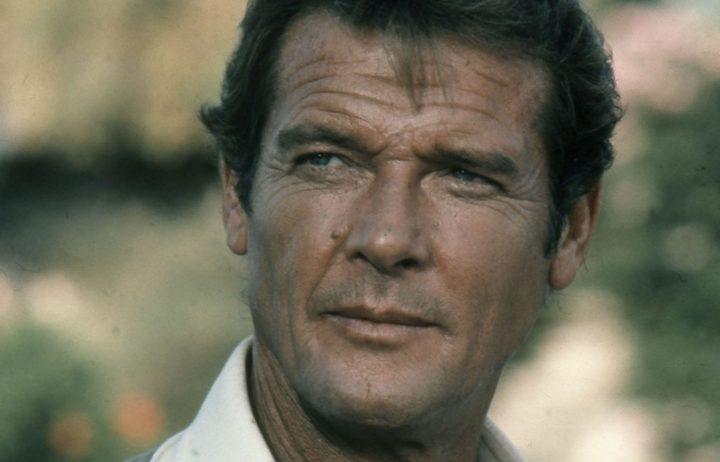James Bond actor Roger Moore dies, age 89, in Switzerland