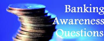 general banking awareness