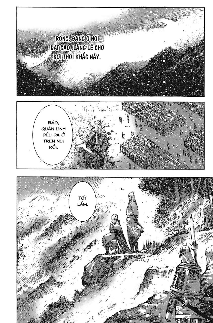 Hỏa phụng liêu nguyên Chương 434: Bất hạ Xích Bích [Remake] trang 14
