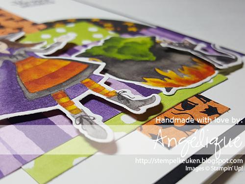 de Stempelkeuken Stampin'Up! producten koopt u bij de Stempelkeuken! #stampinup #stampinupnl #stempelkeuken #stamping #stempelen #creative #creativelife #beingcreative #halloween #halloween2018 #herfst #fall #autumn #colors #coloring #papercrafting #dsp #spooky #witches #witch # cauldronbubble #cat #cats #catsofinstagram #papercrafts #handgemaakt #zelfgemaakt #handmadecards #kaartenmaken #echtepostiszoveelleuker #denhaag #scheveningen #westland #rotterdam #newyork #london
