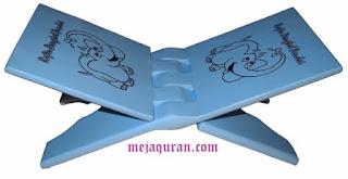 Rekal Quran Desain Gajah