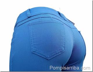 Pantalon de mezclilla en Guadalajara pantalones en Medrano ropa coppel