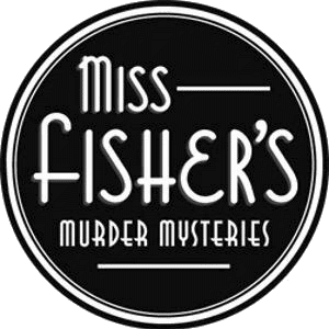 Miss Fisher's logo