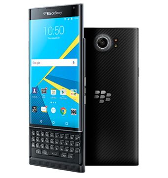 BlackBerry Priv with 5.4-inch Quad HD display and 3GB RAM launched in India for Rs. 62,990