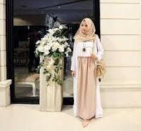 Fashion Wanita Lebaran