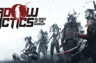 Download Game PC Shadow Tactics: Blades of the Shogun
