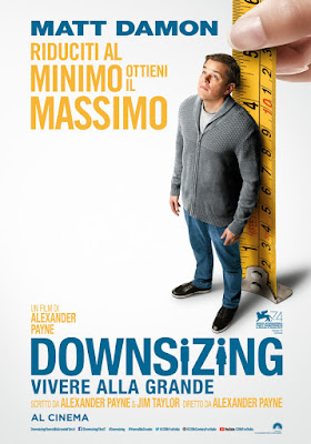 Downsizing Film