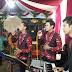 HP. 0857-9999-1272 (M3) : Hiburan Nasyid Islami / event / wedding | The Sultan Nasyid - Wedding Taufik-Dewi (Kebumen)