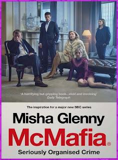McMafia Temporada 1 | DVDRip Latino HD GDrive 1 Link