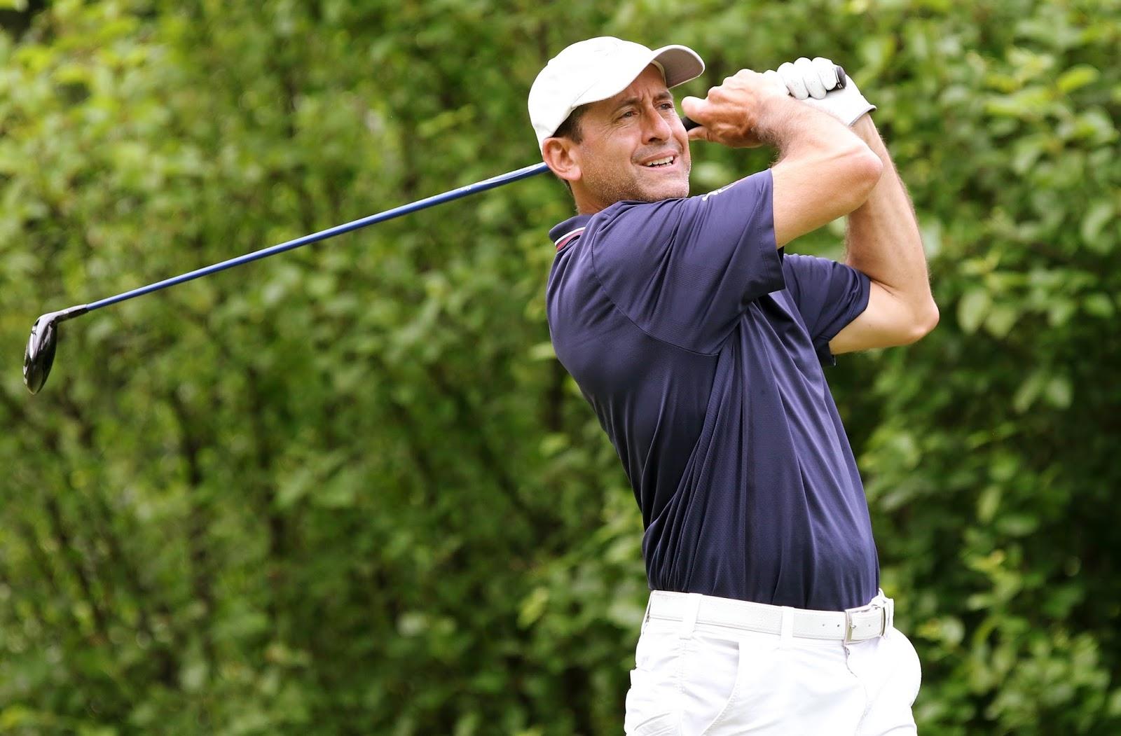 Mark Kodiak Ukena: U.S. Senior Open Qualifier at Northmoor Country Club