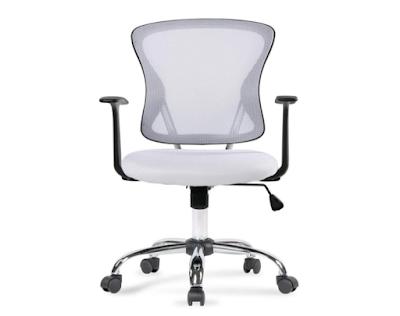 Modern Design Mid-Back Computer Desk Task Dining Room Chair