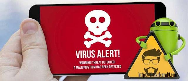 Ternyata Mudah! Cara Membuat Virus Untuk Android Terbaru 2019