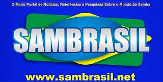 Lançamento dos Portais das Organizações Sambrasil - Agência Sambrasil Comunicações