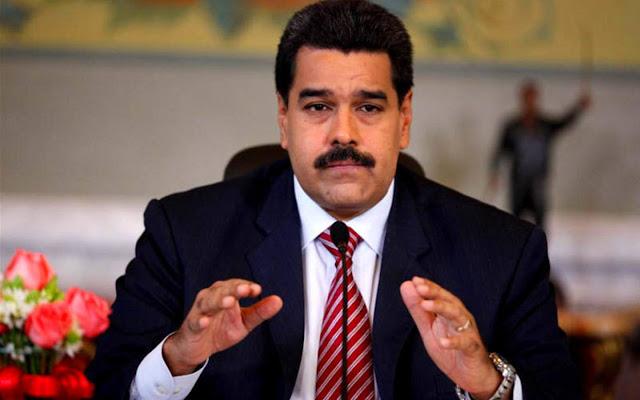 Maduro: De ahora en adelante todo se hará con el carnet de la patria