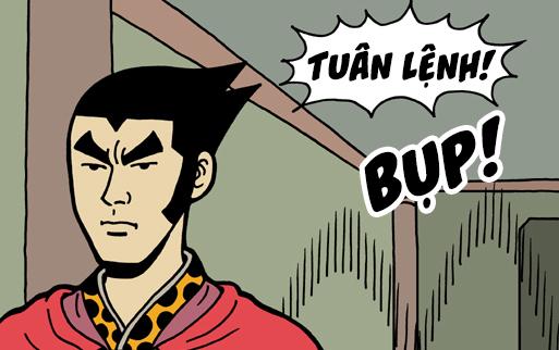 Lee Chul (bộ mới) phần 81: Nhị vị sát thủ