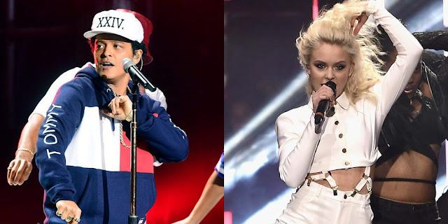 Las mejores y peores presentaciones de los MTV EMAs 2016
