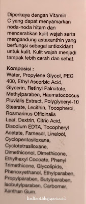 Mazaya Skincare Dermo Vitamin C Serum