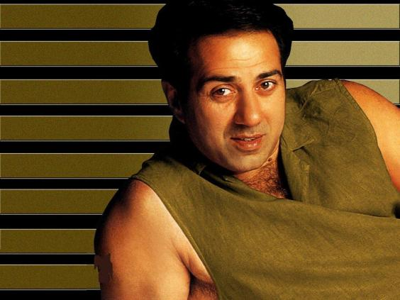 Sunny Deol - Sunny Deol hd wallpapers - Hd Wallpapers 2014