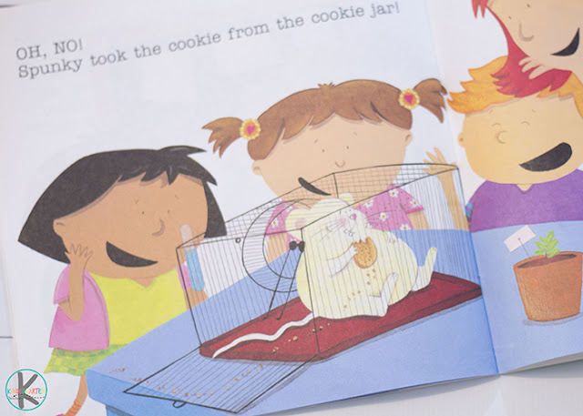 counting book for kids