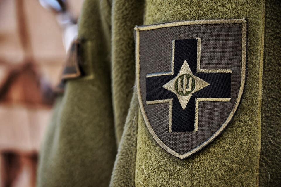 Затверджено нарукавник 28-ї механізованої бригади